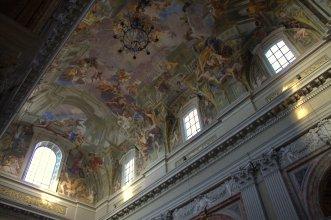 20. Sant'Ignazio Church, Rome