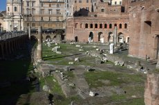 26. Imperial Fora, Rome, Italy