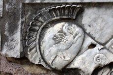 34. Ostia Antica, Lazio, Italy