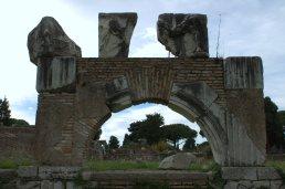 38. Ostia Antica, Lazio, Italy