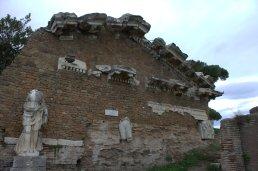 39. Ostia Antica, Lazio, Italy