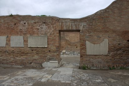 41. Ostia Antica, Lazio, Italy