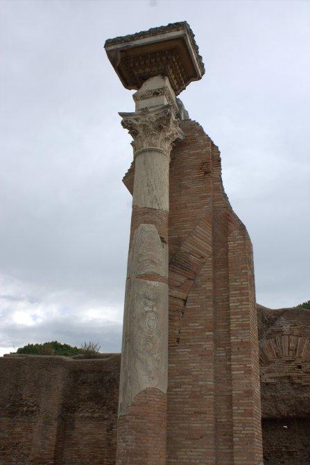 43. Ostia Antica, Lazio, Italy