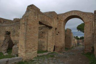 45. Ostia Antica, Lazio, Italy