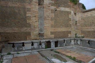 46. Ostia Antica, Lazio, Italy