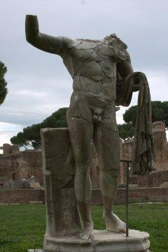 47. Ostia Antica, Lazio, Italy