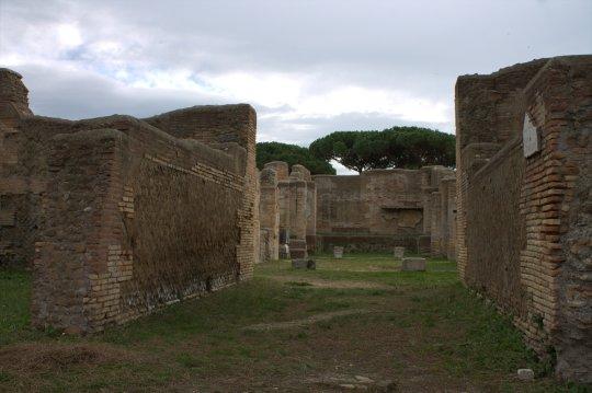 48. Ostia Antica, Lazio, Italy