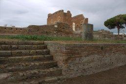 50. Ostia Antica, Lazio, Italy