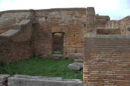 51,. Ostia Antica, Lazio, Italy