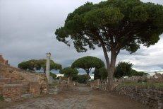53. Ostia Antica, Lazio, Italy