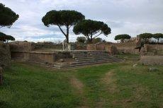 57. Ostia Antica, Lazio, Italy