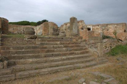 60. Ostia Antica, Lazio, Italy