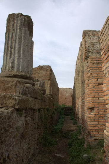 61. Ostia Antica, Lazio, Italy