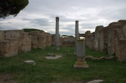 70. Ostia Antica, Lazio, Italy