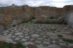 71. Ostia Antica, Lazio, Italy