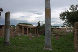 74. Ostia Antica, Lazio, Italy