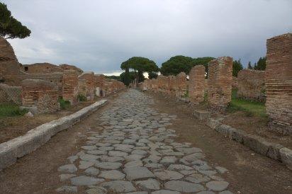 87. Ostia Antica, Lazio, Italy