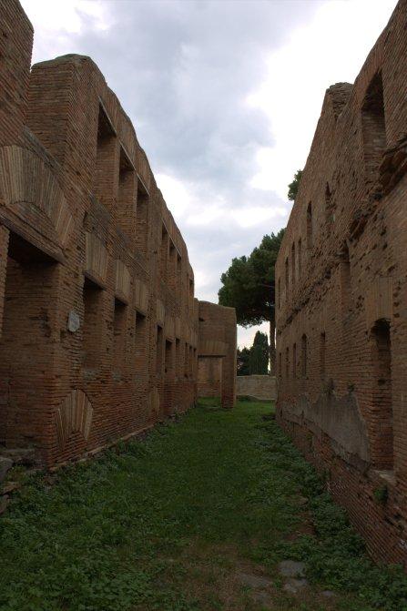 89. Ostia Antica, Lazio, Italy