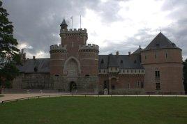 01. Gaasbeek Castle, Lennik, Belgium
