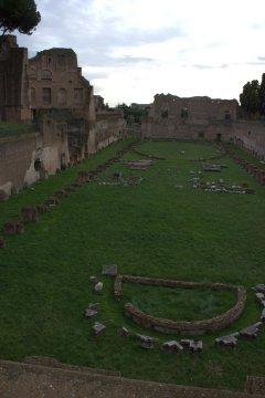 03. Palatine Hill, Rome, Italy