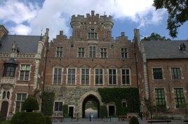 04. Gaasbeek Castle, Lennik, Belgium