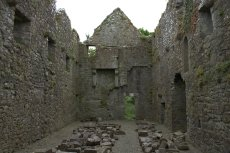 07. Claregalway Friary, Co. Galway