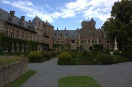 08. Gaasbeek Castle, Lennik, Belgium