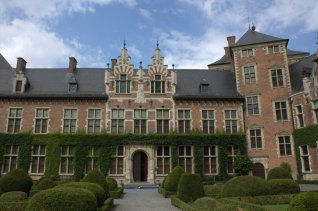 09. Gaasbeek Castle, Lennik, Belgium