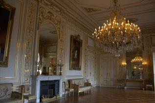 09. The Royal Palace, Brussels, Belgium