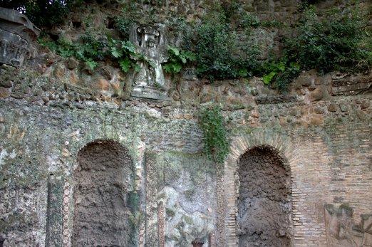 14. Palatine Hill, Rome, Italy