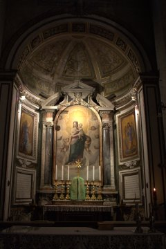 22. Church of St Peter in Chains, Rome, Italy