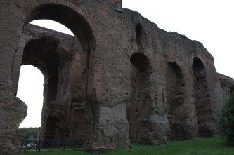 27. Palatine Hill, Rome, Italy