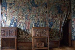 28. Gaasbeek Castle, Lennik, Belgium