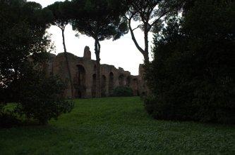 28. Palatine Hill, Rome, Italy