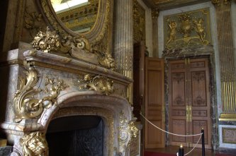 36. The Royal Palace, Brussels, Belgium