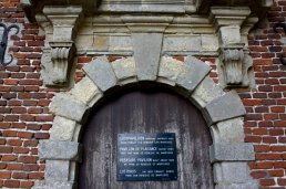 53. Gaasbeek Castle, Lennik, Belgium