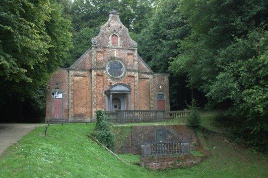 64. Gaasbeek Castle, Lennik, Belgium