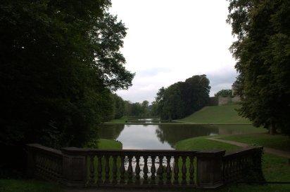 67. Gaasbeek Castle, Lennik, Belgium