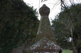 14. Kilmanaghan Church, Co. Offaly