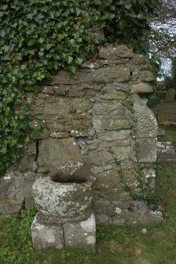 18. Kilmanaghan Church, Co. Offaly