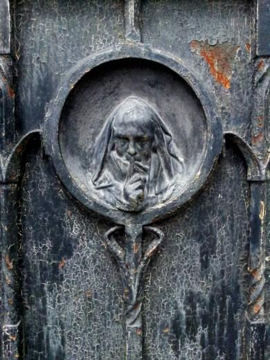 05. Pére Lachaise Cemetery, Paris, France