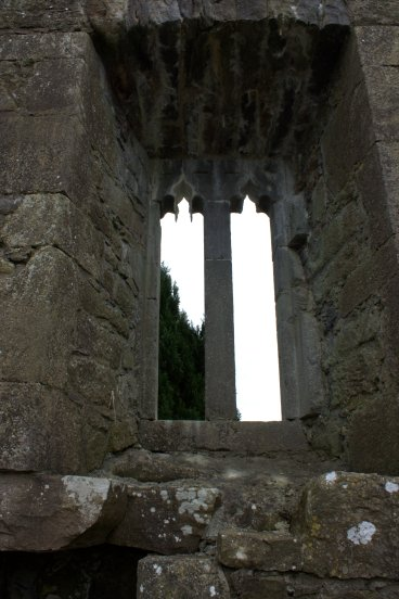 06. Lemanaghan Ecclesiastical Site, Co. Offaly