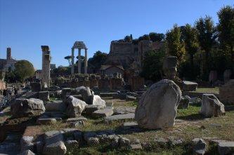 07. Roman Forum, Rome, Italy