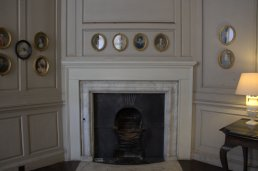 17. Castletown House, Co. Kildare