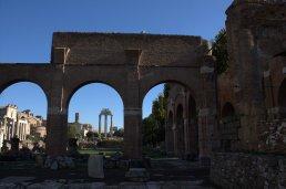 22. Roman Forum, Rome, Italy