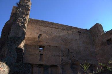 27. Roman Forum, Rome, Italy