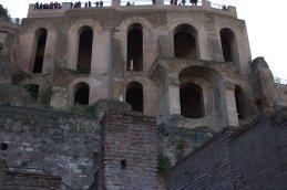 47. Roman Forum, Rome, Italy