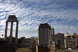 49. Roman Forum, Rome, Italy