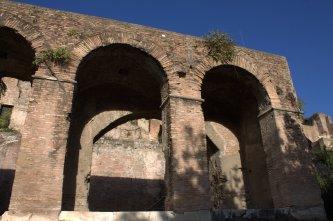 58. Roman Forum, Rome, Italy