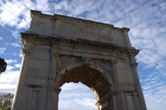 60. Roman Forum, Rome, Italy